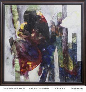 buy original oil paintings online in India