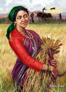 Traditional Art Paintings For Sale Online in India
