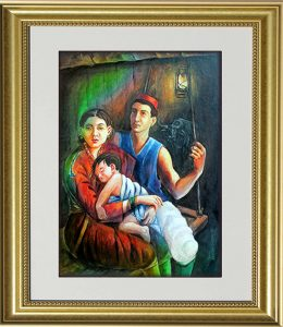 Buy Customize Paintings Online in India