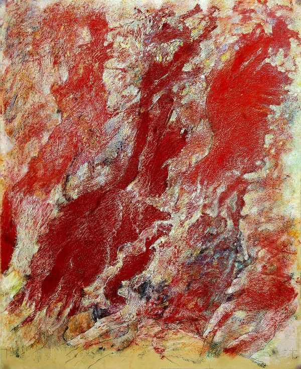 Buy Modern & Abstract Oil Paintings Online in India
